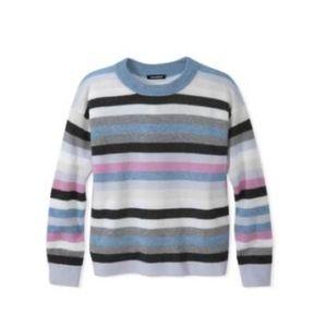 525 AMERICA**XS 8/10**100% Cashmere Sweater**$118